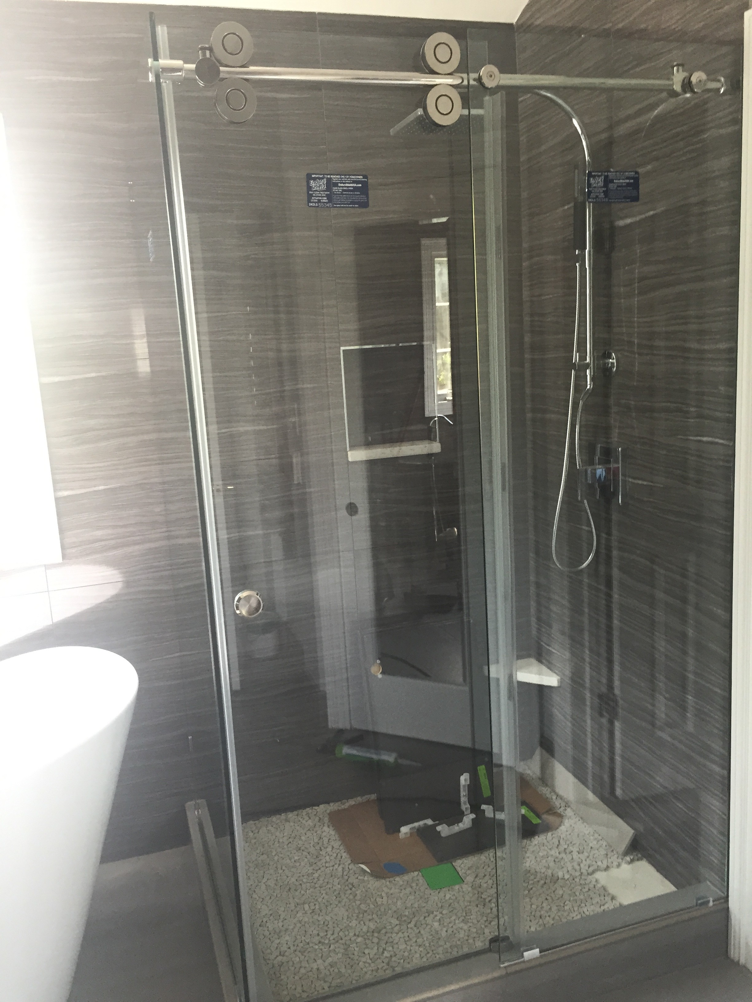 Frederick, Maryland Shower Doors and Tub Enclosures | Frederick ...