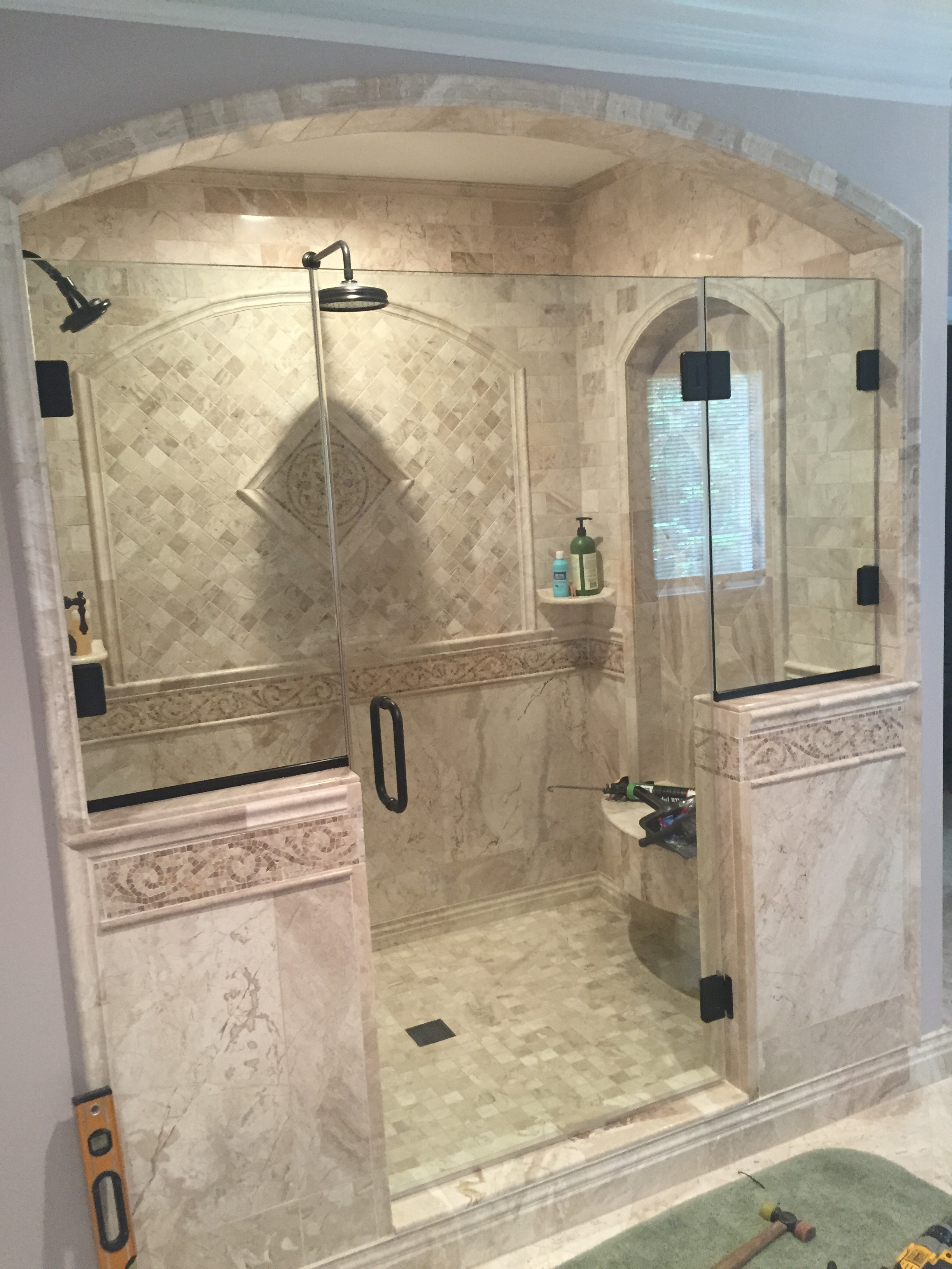 Frederick Maryland Shower Doors And Tub Enclosures Frederick